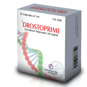 DROSTOPRIME-Eminence-Labs