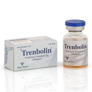 Trenbolin-10ml (Trenbolone Enanthate) [10 ml vial]